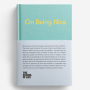 On Being Nice (School of Life)