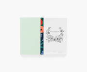 Rifle Paper Co. - 2021 12-Month Pocket Planner