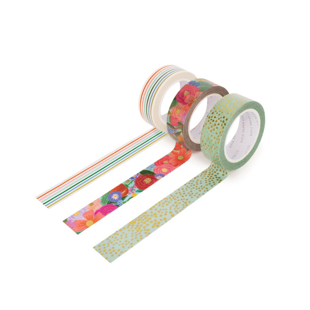 Rifle Paper Co. - Garden Party Paper Tape