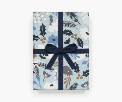 Rifle Paper Co. - Holiday Sun Print Wrapping Sheets