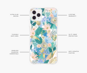 Rifle Paper Co. - Luisa iPhone Case