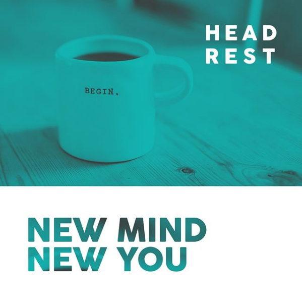 // MINDSET WORKSHOP // with Ben from HEAD REST