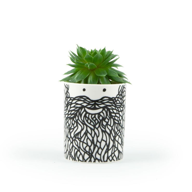 USTUDIO - 'Hubert' Mini Planter