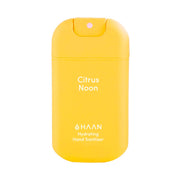 Haan hand sanitizer - Citrus Noon - 30ml spray bottle