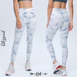 Relentless Leggings Marble Collection