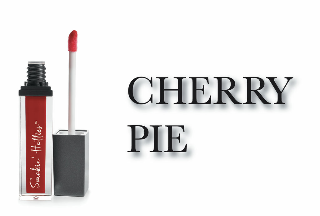 Cherry Pie Terpene Gloss Glossy