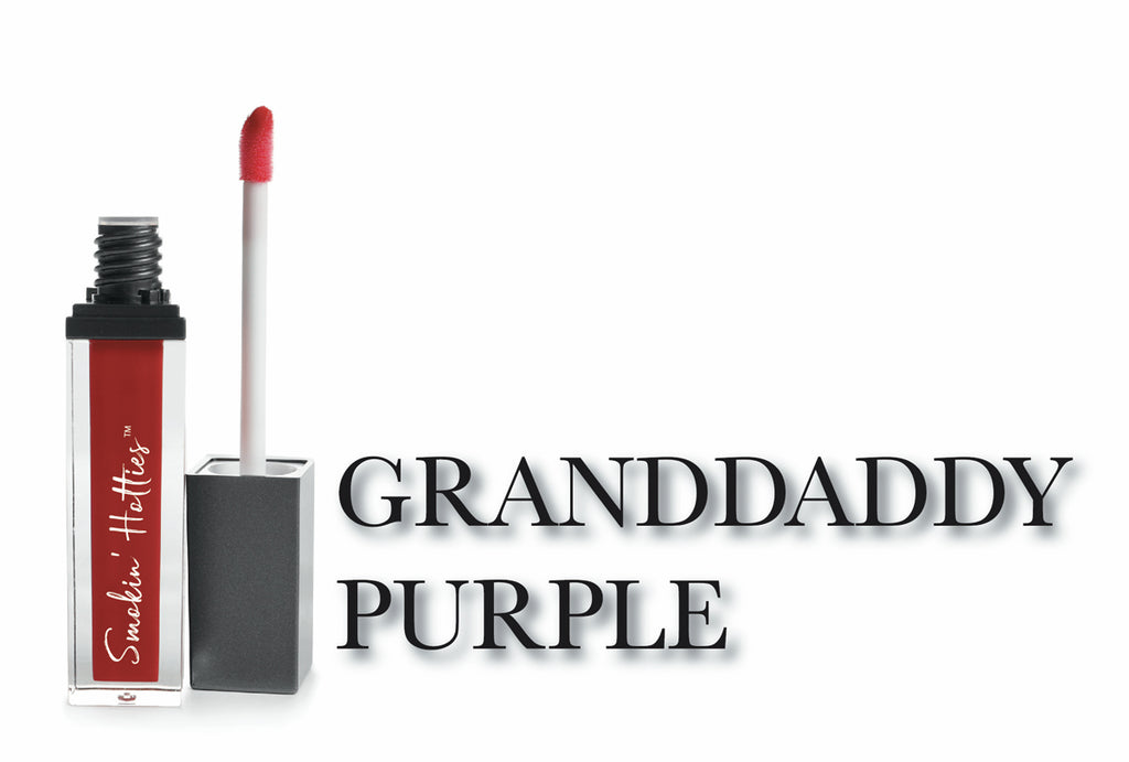 Grandddaddy Purple Terpene Gloss Glossy
