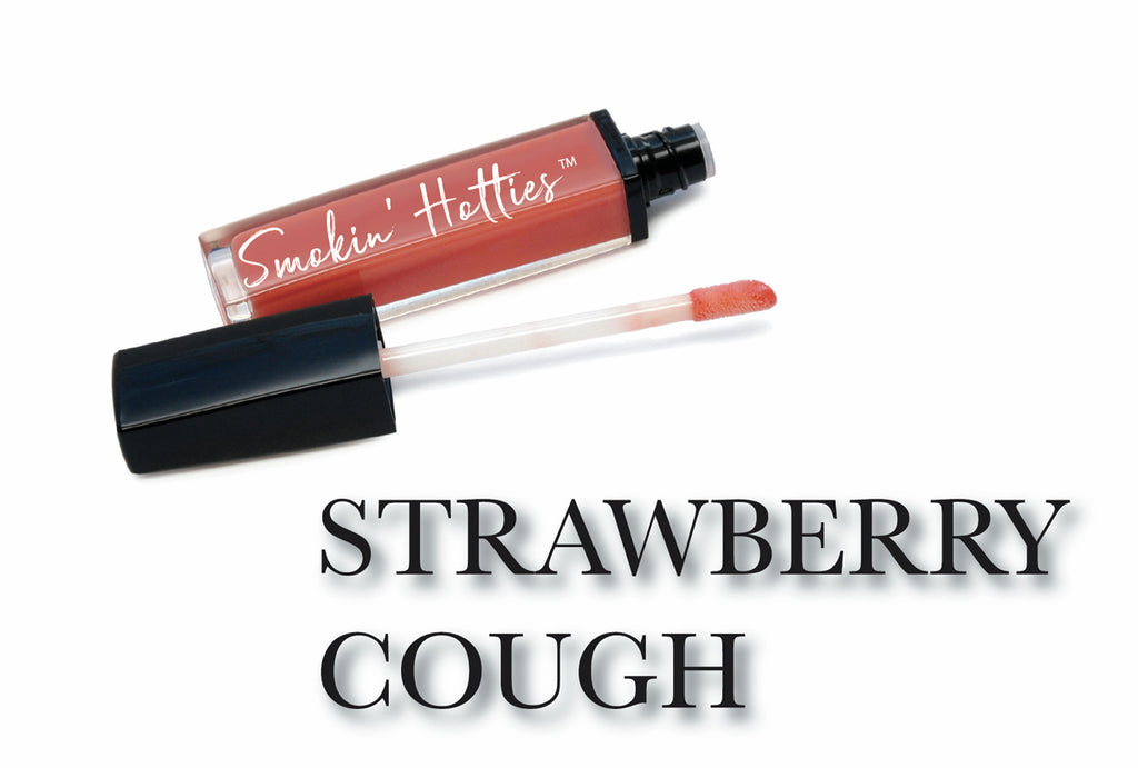 Strawberry Cough Terpene Gloss Matte