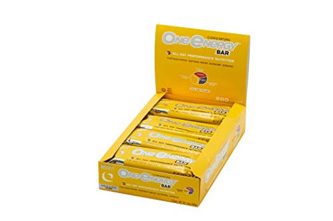 One Energy Bar: Boost