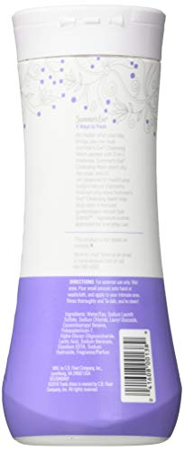 Summer's Eve Cleansing Wash | Delicate Blossom | 15 Ounce | Pack of 1 | pH-Balanced, Dermatologist & Gynecologist Tested