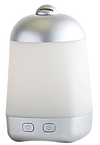 Greenair Spa Vapor+, Oil Diffuser Advanced Wellnss Instant Healthful Mist Therapy