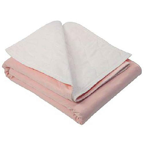 Beck's Classic Underpad 30 X 36 Inch Reusable Polyester/Rayon Heavy Absorbency, Beck's Classic, IBX7130 - Sold by: Pack of One