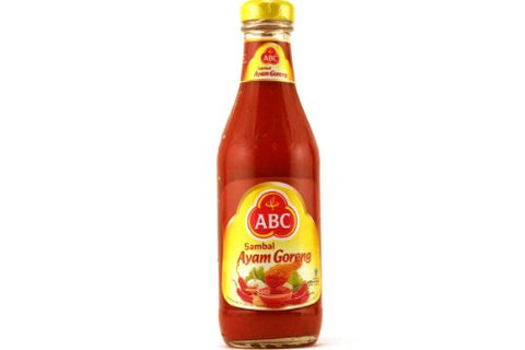 Sambal Asli (Tropical Chili Sauce) (Original Chili Sauce) - 11.5 Fl oz (Pack of 10)