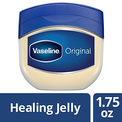 Vaseline Petroleum Jelly Original 1.75 oz