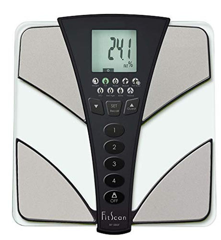 Tanita BC-585F FitScan Body Composition Monitor