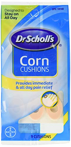Dr. Scholl's Corn Cushions 9 Ct (Pack of 6)