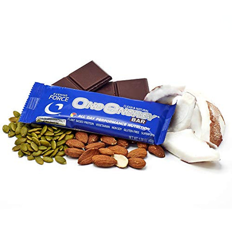 One Energy Bar: Force