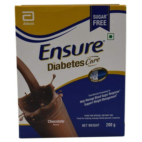 Ensure Diabetes Care Chocolate Flavour200g