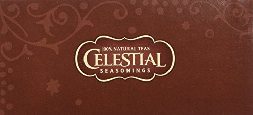 Celestial Seasonings Herbal Tea, Roastaroma,(2 Pack)