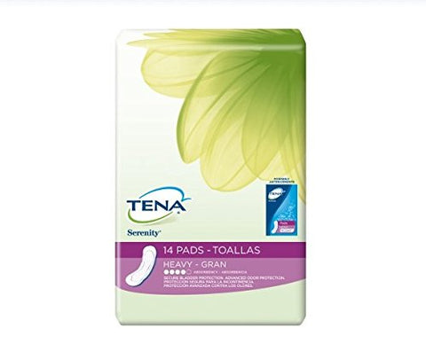 TENA Serenity Heavy Absorbency Pads 13