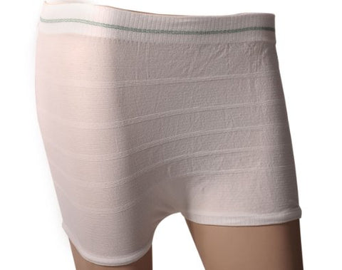 MEDLINE MSC86400 MSC86400Z Premium Knit Incontinence Underpants (Pack of 5)