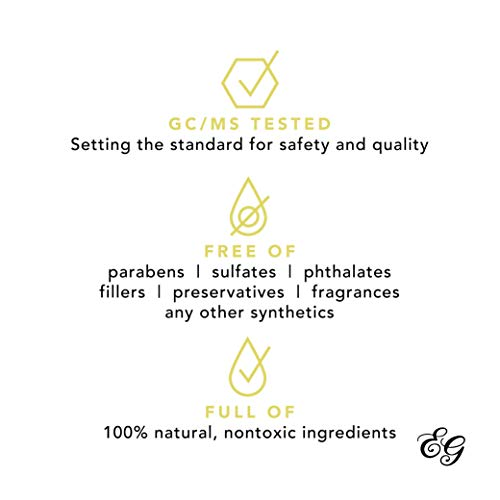 Edens Garden Copaiba Essential Oil, 100% Pure Therapeutic Grade (Highest Quality Aromatherapy Oils- Inflammation & Pain), 10 ml