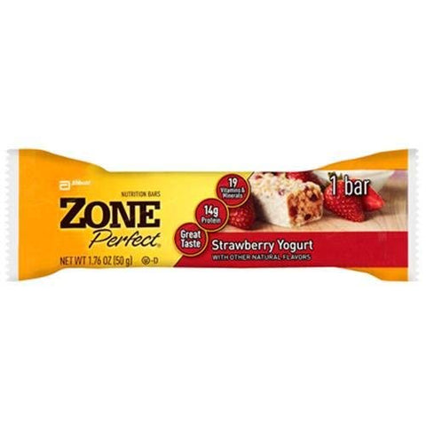 Zoneperfect Nutrition Bar (Pack of 6)