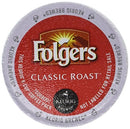 Image of Folgers Gourmet Selections Classic Roast Coffee Keurig K-Cups, 36 Count