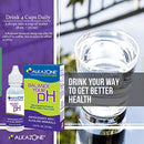 Image of ALKAZONE Balance Your pH (Antioxidants Alkaline Mineral Booster & Supplements) (Single)