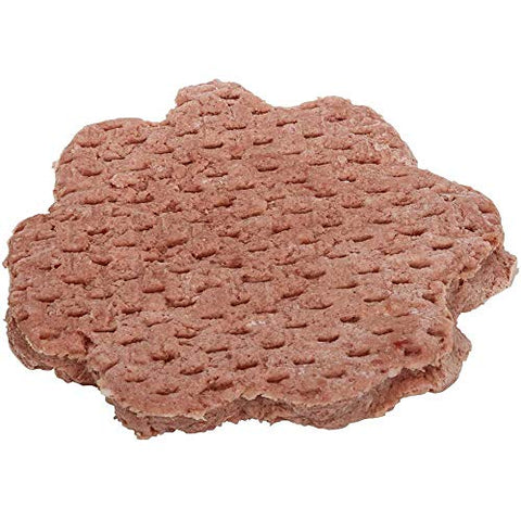 Stratos Daisy Beef Patty, 4 Ounce -- 60 per case.