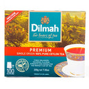 Image of Dilmah Premium Single Origin 100% Pure Ceylon Tea   100 Bags