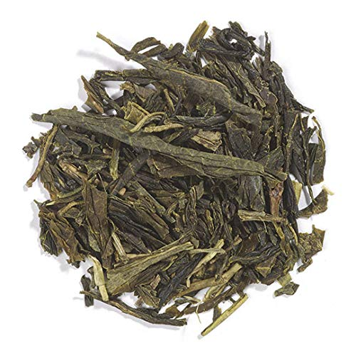 Frontier Co-op Earl Grey, Traditional, Kosher | 1 lb. Bulk Bag | Camellia sinensis