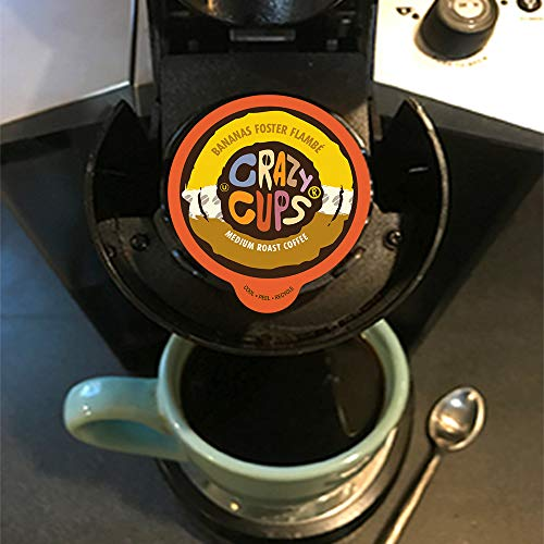 Flavored Coffee In Single Serve Coffee Pods   Flavor Coffee Variety Pack For Keurig K Cups Machine F
