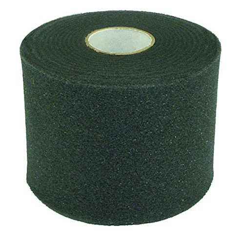 Proguard Black Foam Wrap 2 3/4 Inch X 30 Yds