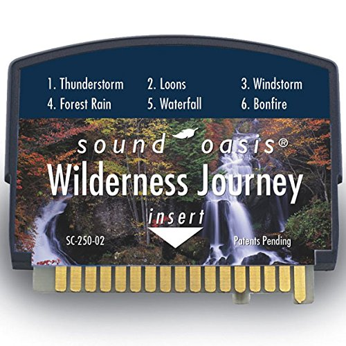 Sound Oasis Wilderness Journey Sound Card