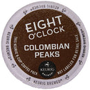 Image of Eight O Clock Coffee, Colombian Peaks, 96 Count