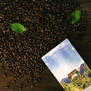 Image of Java Planet, Organic Coffee Beans, Espresso Blend, Gourmet Dark Roast Of Arabica Whole Bean Coffees,