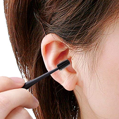 Seki Edge Elastomer Ear Pick (Ss 806) Durable Earwax Removal Tool   Ear Cleaner For Humans To Unclog