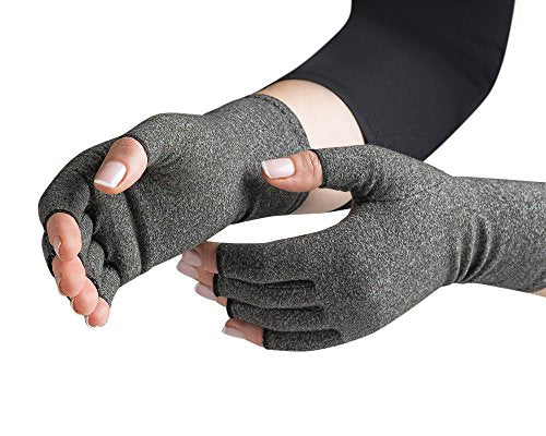 Dr. Kay's 24/7 Arthritis Compression Gloves