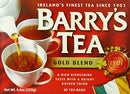 Image of Barry's Tea Bags, Gold Blend, 80 Count
