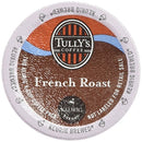 Image of Keurig, Tully's French Roast, K-Cup Packs, 24 Count