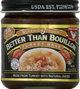 Image of Superior Touch Better Than Bouillon Turkey Base, 8 Ounce (Pack of 6)