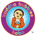 Image of Coconut Boba / Bubble Tea Drink Mix Powder By Buddha Bubbles Boba 10 Ounces (283 Grams)