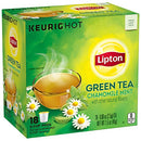 Image of Lipton K-Cup Green Tea K-Cups Soothe Green tea 12 ct - Pack of 6