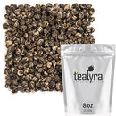 Image of Tealyra - Imperial Jasmine Dragon Pearls - Loose Leaf Green Tea - Jasmine Green Tea with Pleasant Aroma and Tonic Effect - 220g (8-ounce)