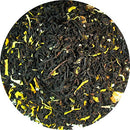 Image of Peach Apricot Iced Tea, Ceylon Black Loose Leaf Tea Blended With The Essence Of Apricot And Peach â?