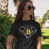 Bitcoin Diamond T-Shirt