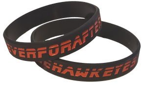 Hawkeyes Ever For After Wristbands