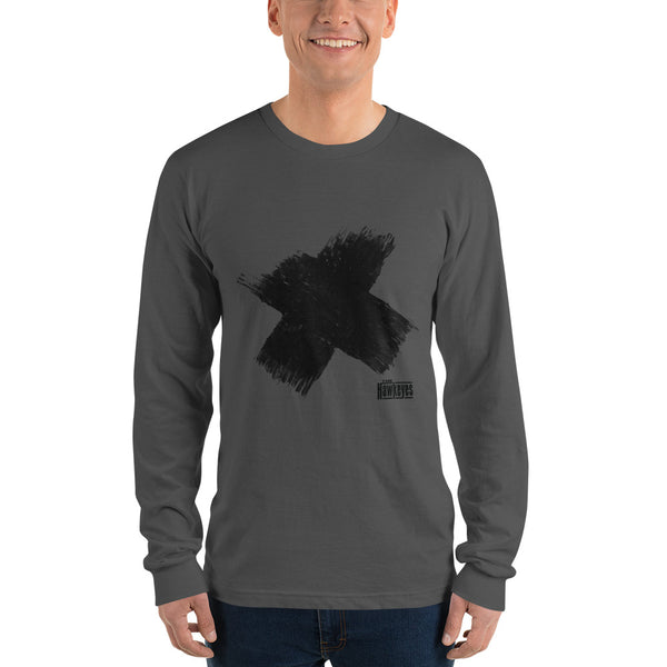 Long Sleeve Asphalt X Tee
