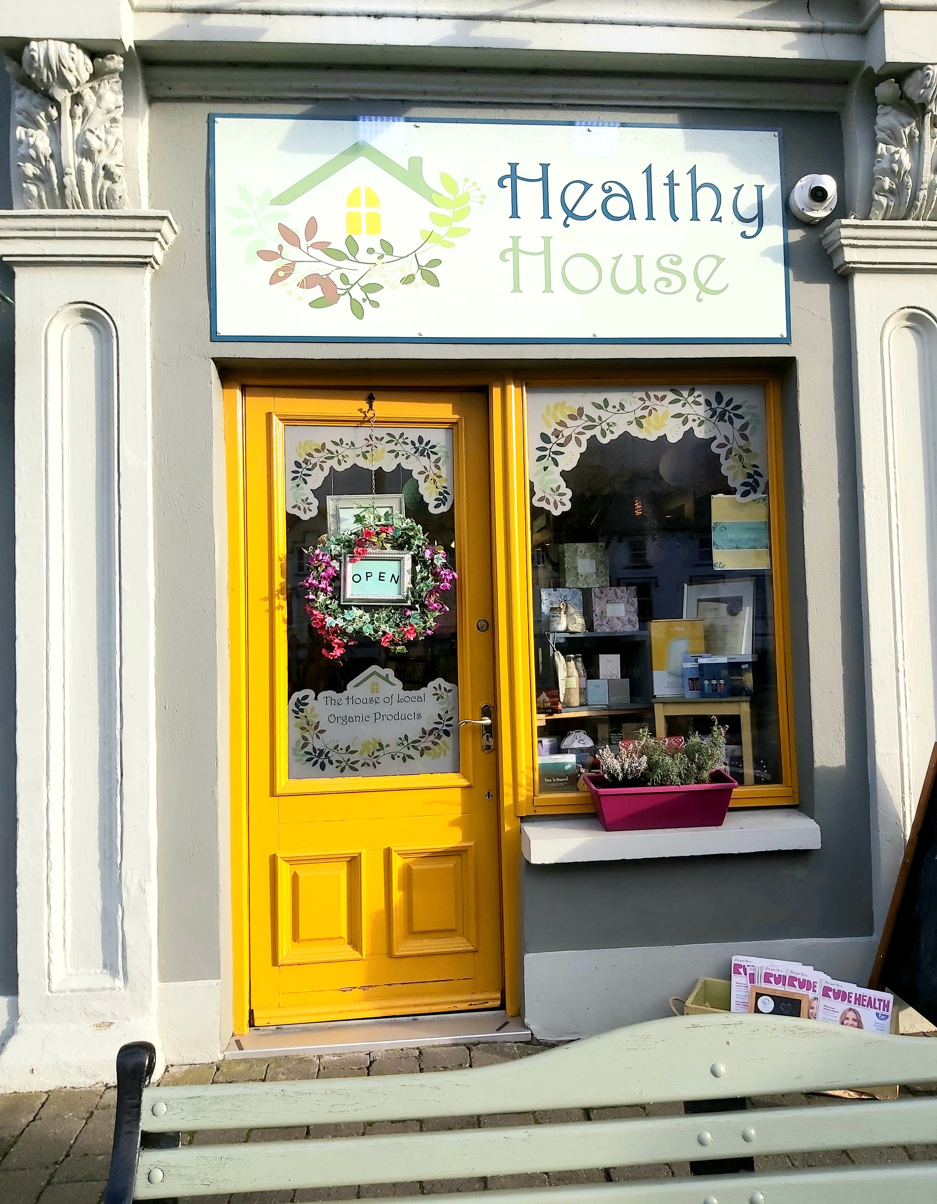 Healthy House Store